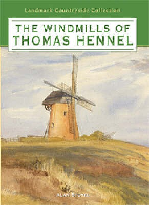 Image for The Windmills of Thomas Hennell
