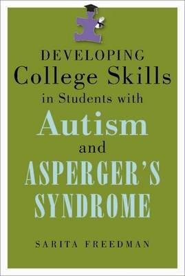 Image for Developing College Skills in Students With Autism and Asperger's Syndrome