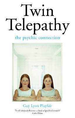 Image for Twin Telepathy: The Psychic Connection