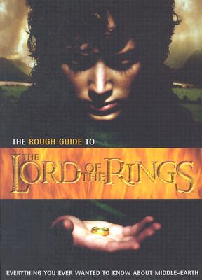 Image for Rough Guide to the Lord of the Rings