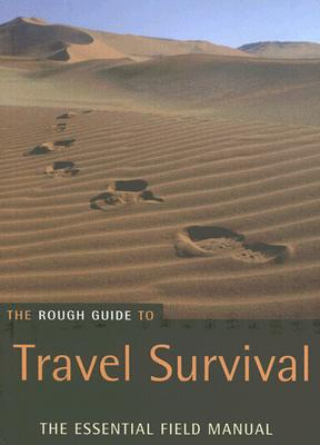 Image for The Rough Guide to Travel Survival 1 (Rough Guide Reference)
