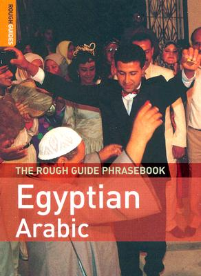 Image for ROUGH GUIDE EGYPTIAN ARABIC PHRASEBOOK