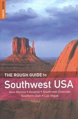 Image for The Rough Guide to Southwest USA 4 (Rough Guide Travel Guides)