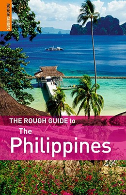 PHILIPPINES, ROUGH GUIDE