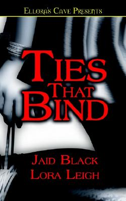 Image for Ties That Bind (Bound Hearts, Book 1)