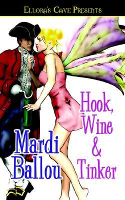 Image for Hook, Wine & Tinker