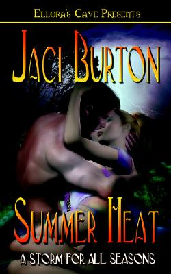 Image for A Storm for All Seasons: Summer Heat (Book 1)