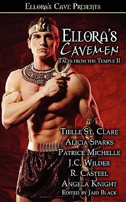 Elloras Cavemen : Tale of the Temple II, ANGELA KNIGHT, JAID BLACK