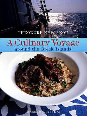 Image for Culinary Voyage Around The Greek Islands