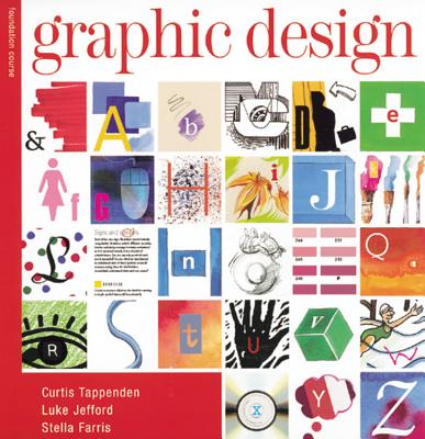 Image for Graphic Design Foundation Course