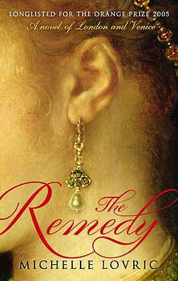 The Remedy, Lovric, Michelle