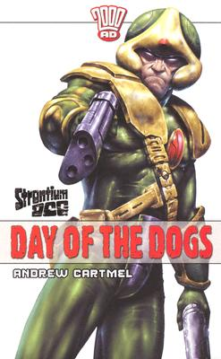 Image for Strontium Dog #4: Day of the Dogs