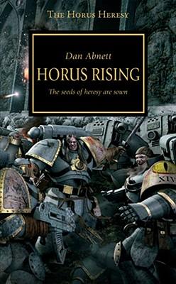 Image for Horus Rising (The Horus Heresy)
