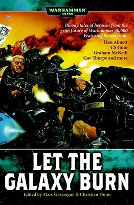 Let The Galaxy Burn, McNeill, Graham