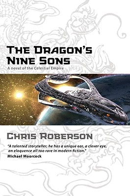 Image for The Dragon's Nine Sons (The Celestial Empire)