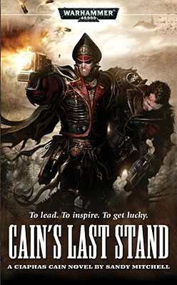 Cain's Last Stand, Mitchell, Sandy