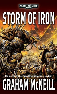 Image for Storm of Iron