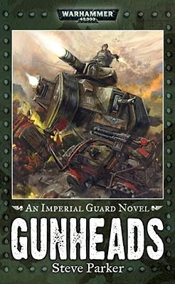 Image for Gunheads (Warhammer 40,000)