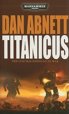 Image for Titanicus (Warhammer 40,000)