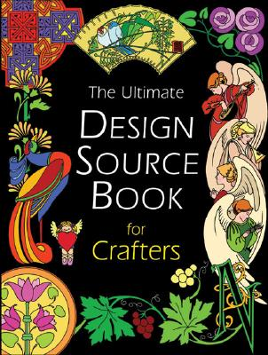 Image for The Ultimate Design Source Book for Crafters