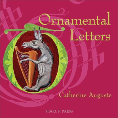 Image for Ornamental Letters (Design Ideas)