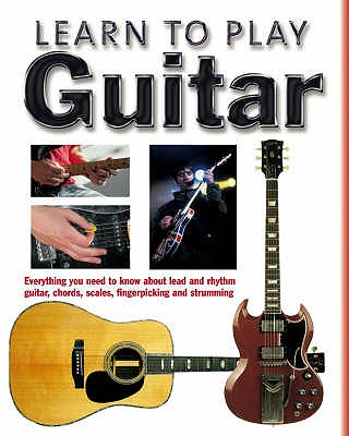 Image for Learn To Play Guitar