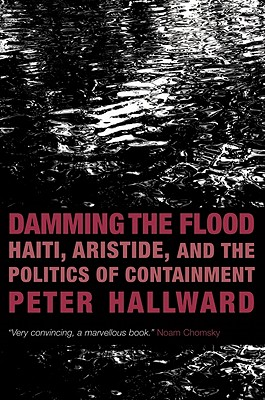 Image for Damming the Flood: Haiti, Aristide, and the Politics of Government