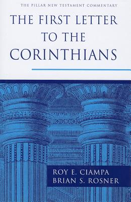 Image for The First Letter to the Corinthians