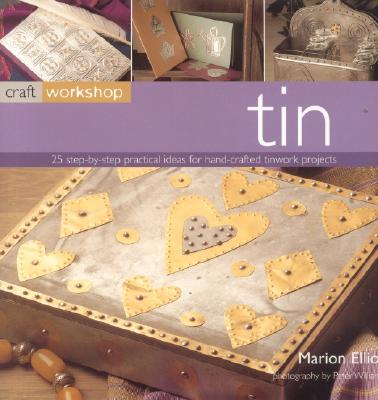 Image for CRAFT WORKSHOP: TIN
