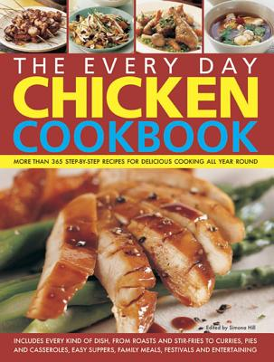 Image for The Every Day Chicken Cookbook