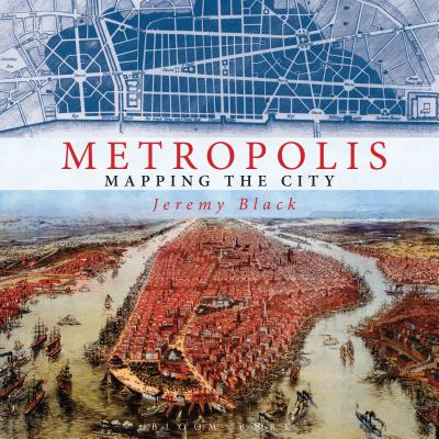 Image for Metropolis : Mapping the City
