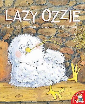 Lazy Ozzie, Coleman       , Michael