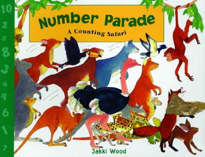 Image for Number Parade