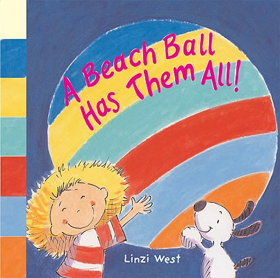 Image for A Beach Ball Has Them All!
