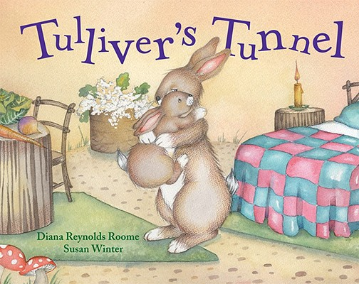 Image for Tulliver's Tunnel
