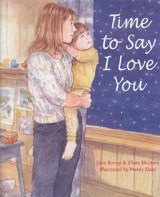 Image for Time to Say I Love You