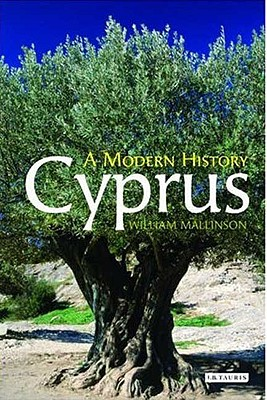 Image for Cyprus: A Modern History