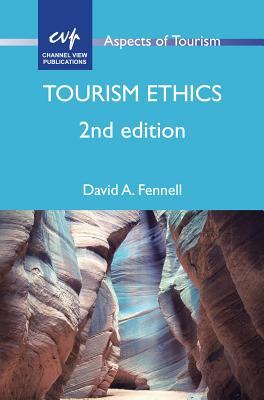 Image for Tourism Ethics (ASPECTS OF TOURISM)
