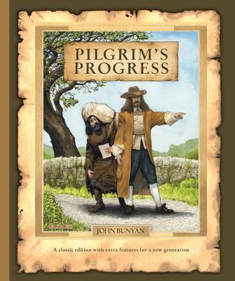 Image for Pilgrim's Progress