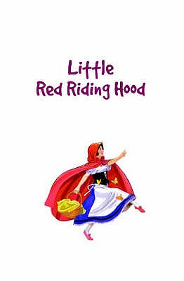 Image for Little Red Riding Hood (Treasured Tales)
