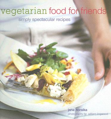 Image for VEGETARIAN FOOD FOR FRIENDS