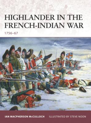 Image for Highlander in the French-Indian War 175667