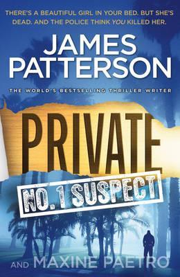 Image for Private No.1 Suspect #4 Private [used book]