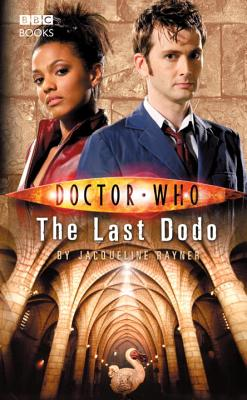 Doctor Who: the Last Dodo, Rayner, Jacqueline