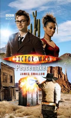 Doctor Who: Peacemaker, Swallow, James