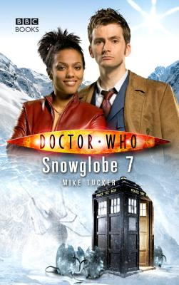 Doctor Who: the Krillitane Storm, Cooper, Christopher