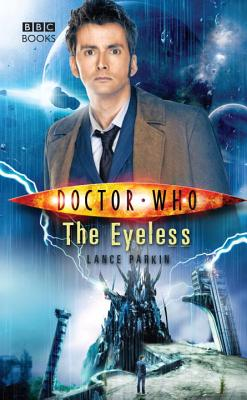 Image for The Eyeless  (Doctor Who)