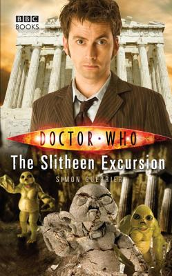 Image for The Slitheen Excursion  (Doctor Who)