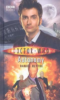 Doctor Who: Autonomy, Blythe, Daniel