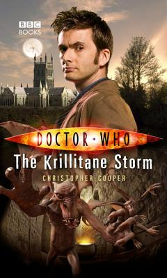 Image for The Killitane Storm  (Doctor Who)